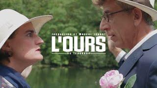 Jacqueline et Marcel - L'Ours