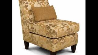Armless Accent Chairs Living Room Chair Gallery