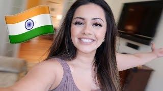I WENT TO INDIA 💚