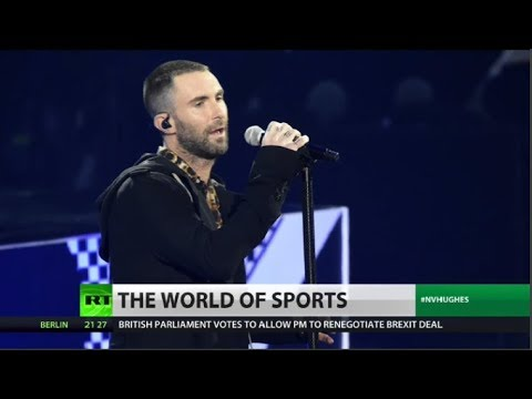 NFL cancels Maroon 5 Super Bowl press conference Mp3