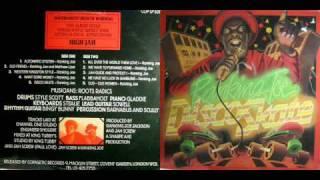 Ranking Joe 1981 Disco Skate B3 Jah Guide And Protect I