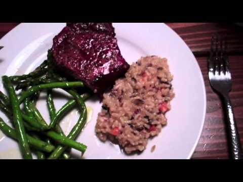 DINNERS! January 24th-January 30th 2014