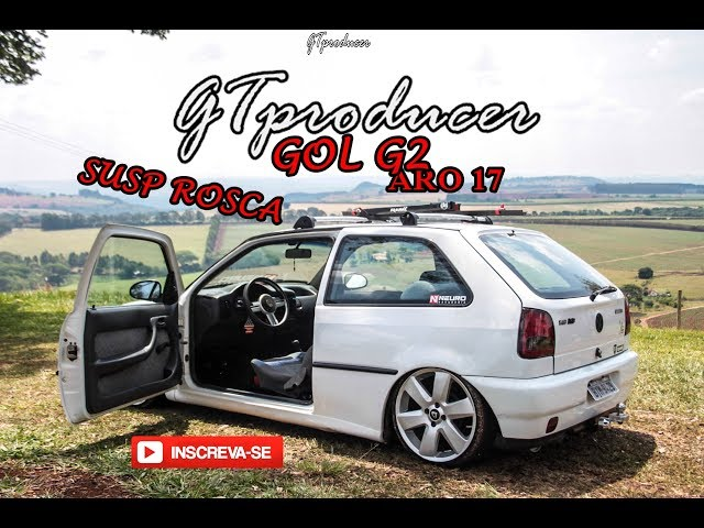 GOL G2/ARO 17/SUSP ROSCA/ ##GTPRODUCER##