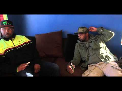 Murphy Lee & Kyjuan Speaks On St Lunatics, Vape Ya Tailfeather, New Music