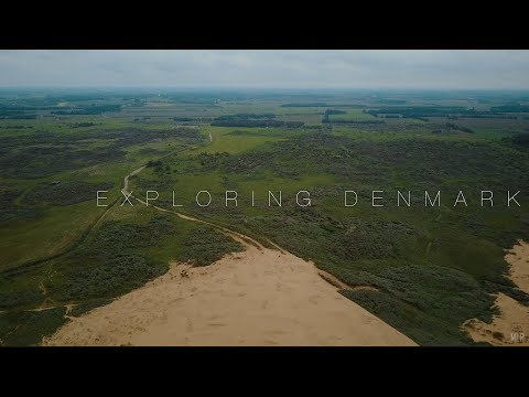 Exploring Denmark – A Cinematic Travel Film