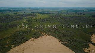 Exploring Denmark - A Cinematic Travel Film