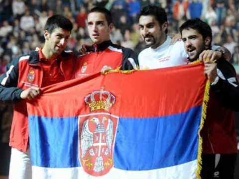 Србија - Чини ми се душо моја да је Србија / Srbija - Cini mi se duso moja da je Srbija