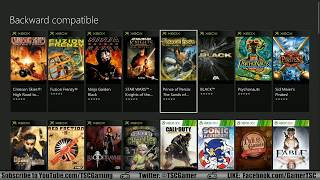 Classic Xbox Games Now Available on Xbox One - Crimson Skies, Fuzion Frenzy