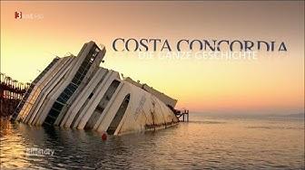 Costa Concordia - Die ganze Geschichte (Doku)