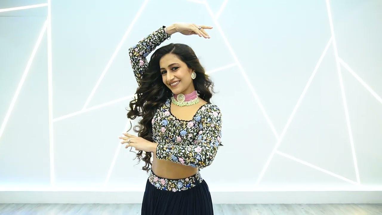Download Param Sundari   Dhanashree Verma   Bollywood dance