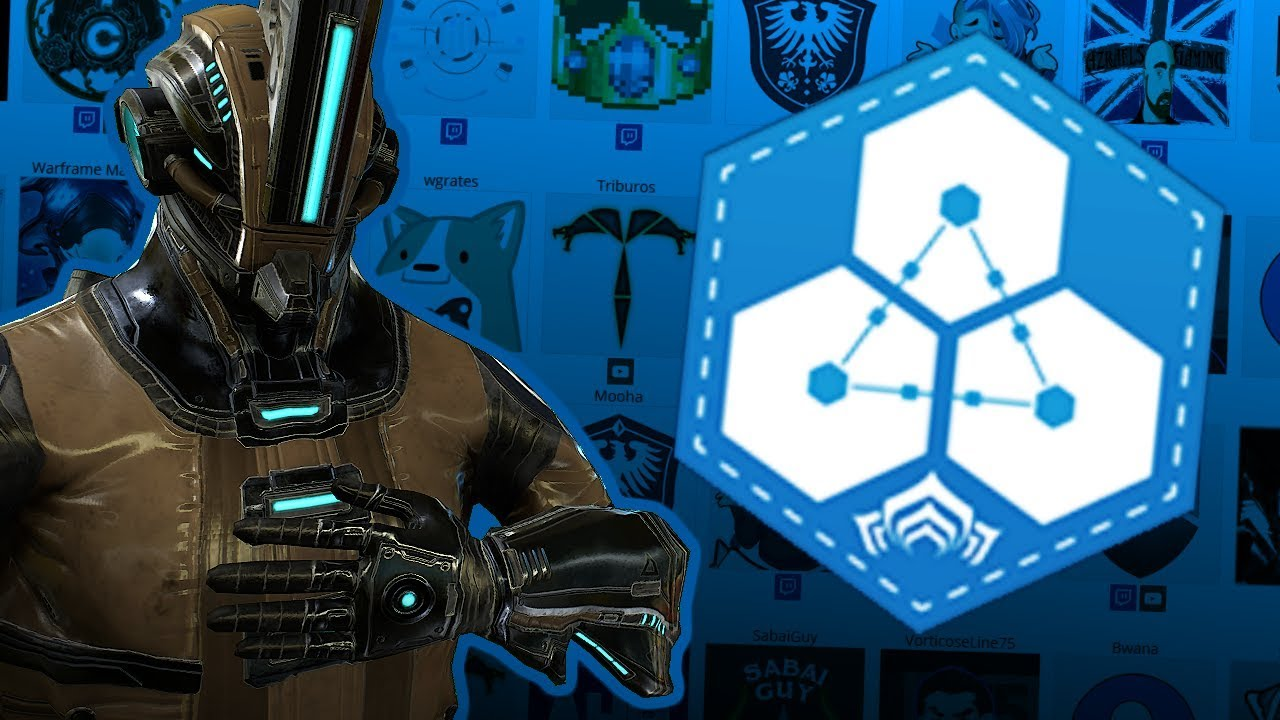 The BNP Secret of not being a Warframe Partner (for reals this time) thumbnail