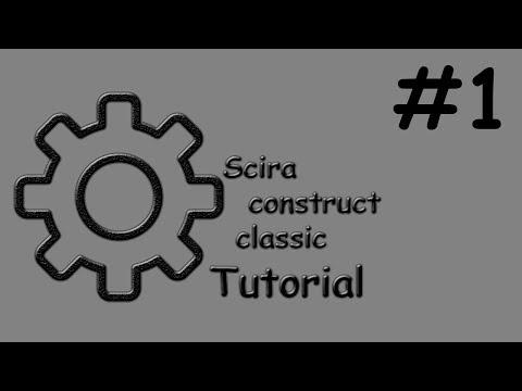 construct classic уроки