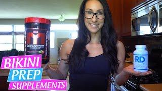 My Bikini Prep Supplements