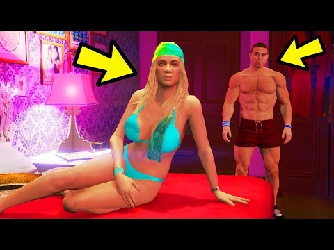 How To Get A Girlfriend In GTA 5 Online!