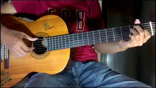 Tutorial gitar orang ketiga - HiVi!