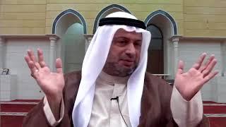 السيد مصطفى الزلزلة - خطوات قبول الدعاء