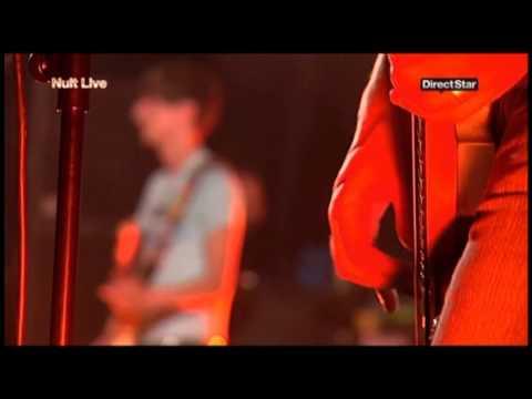 bloc party - live - 2007