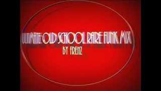 Ultimate Old School Funk  1