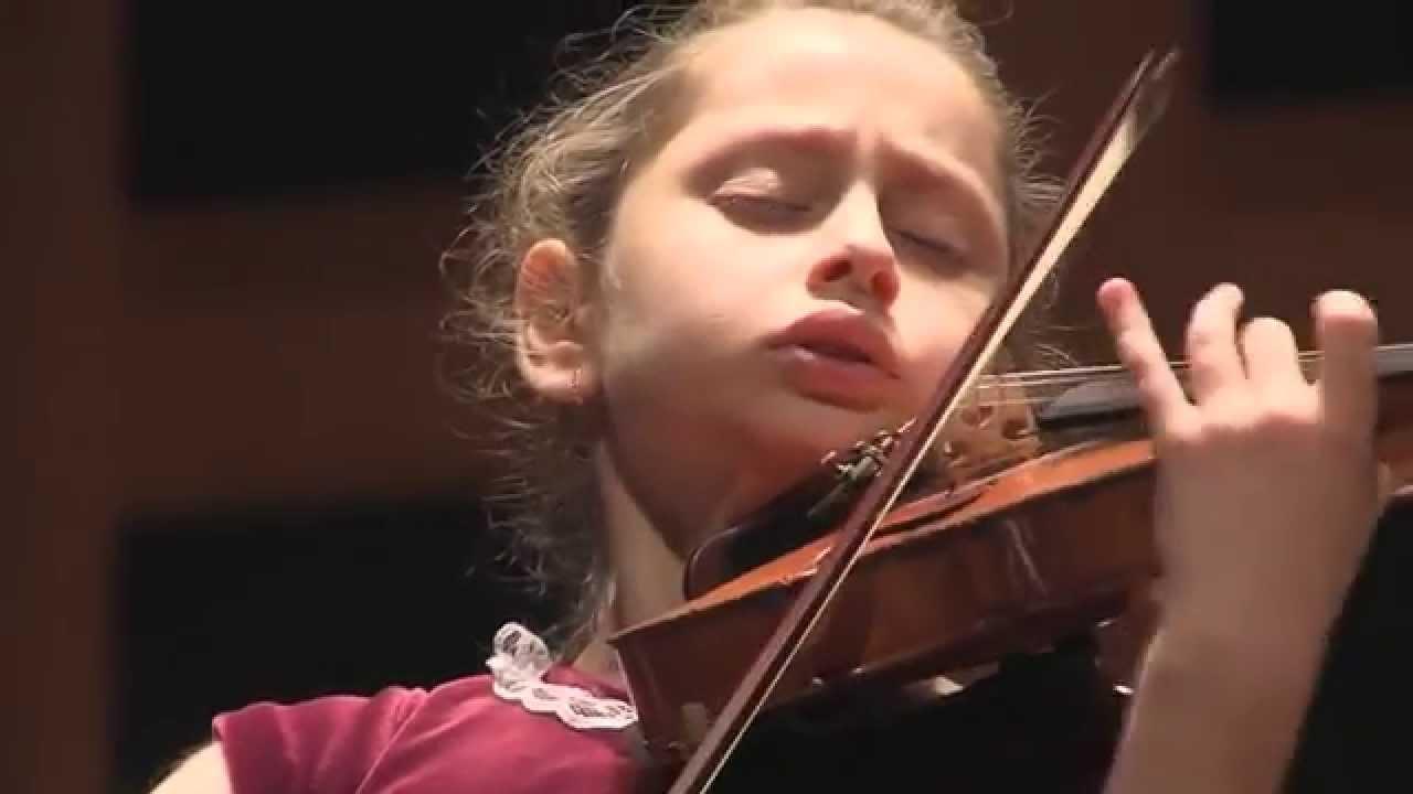 Violino, o Instrumento Solista por Excelência