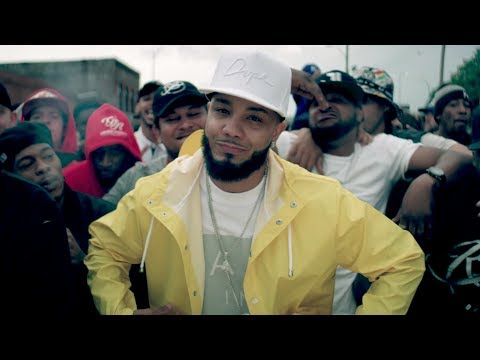 JL - Out Da Hood (Feat. Nef The Pharaoh) | OFFICIAL MUSIC VIDEO