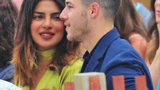 Proof That Priyanka Chopra & Nick Jonas Are Too Cute Together | MissMalini