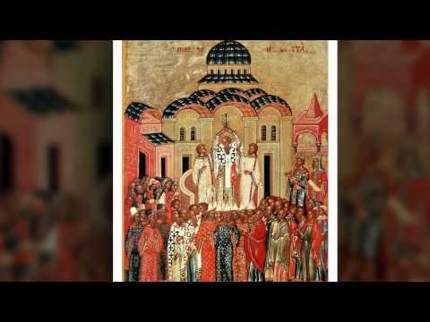 Русская духовная музыка (часть 1)