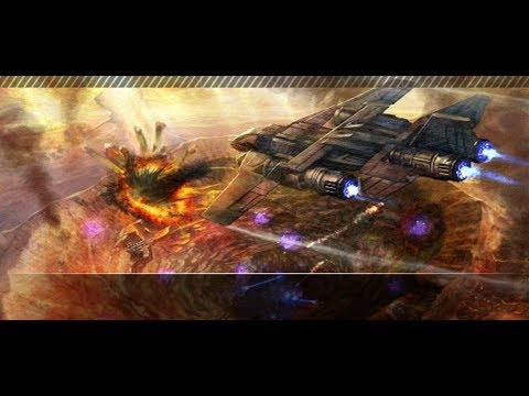 Tower Defense - Lost Earth - E8  Raven Easy