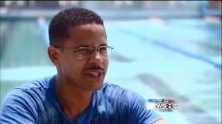 Video Greg Fields Learns to Swim download MP3, 3GP, MP4, WEBM, AVI, FLV Agustus 2017