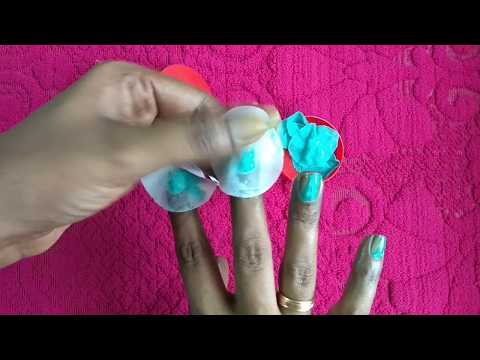 dazller-nail-polish-remover-wipes-review-in-tamil