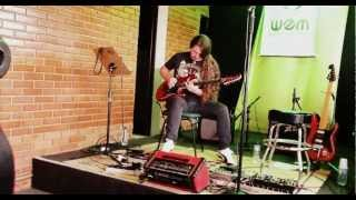 Edu Ardanuy - Brush with the blues (Jeff Beck)
