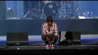 Kendrick Lamar Made in America 2014 Full Set HD
