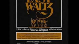 The Band - Rag Mama Rag live (The Last Waltz)