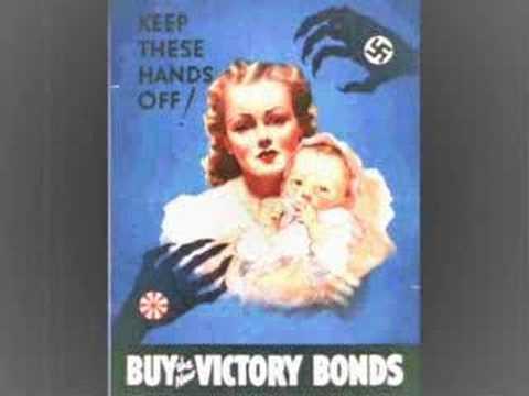 Vera Lynn tribute to WW2