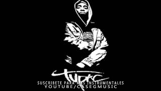 BASE DE RAP  - CALLES FRIAS   - USO LIBRE  - UNDERGROUND   - HIP HOP INSTRUMENTAL