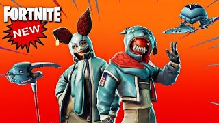Fortnite Fr: BOUTIQUE OF NOVEMBER 9, 2018 NEWS SKIN!!
