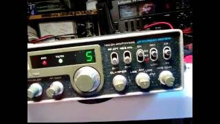 cb radio midland 7001