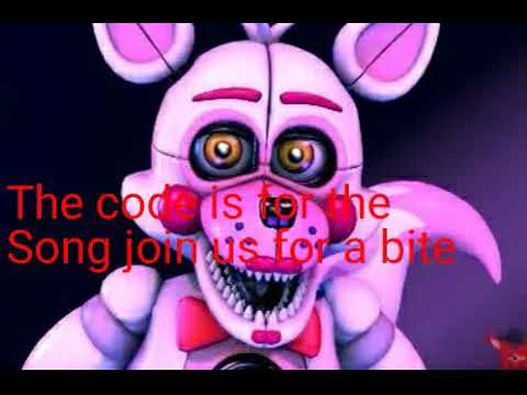 Full Download] Fnaf Sister Location Id Code For Join Us For A Bite