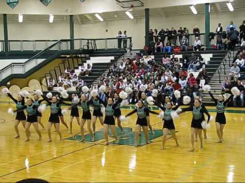MHS Chiefettes '08-09 - YouTube