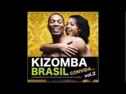 Kizomba Brasil Feat. Neuza & Mikas Cabral - Velha Infancia