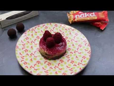 recette-cheesecake-framboise-|-vegan