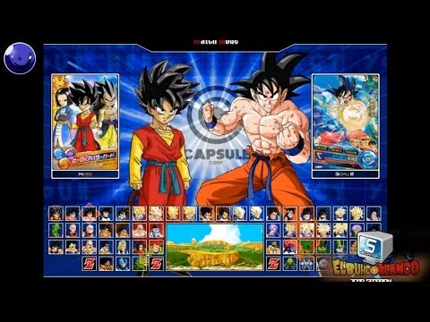 Dragon Ball Heroes M. (PC)