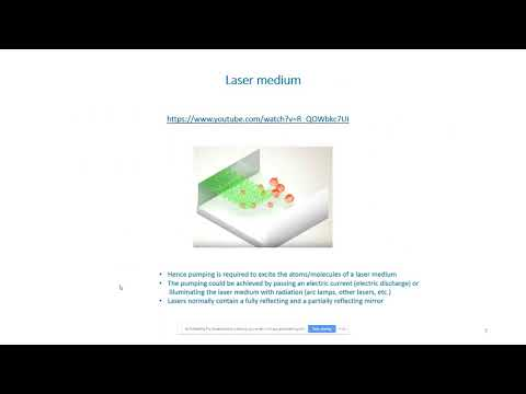 Webinar:  Introducing Laser Cleaning