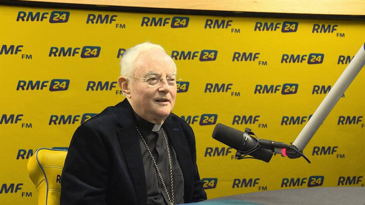 c89793d194 Hoser o lobby gejowskim  W mojej diecezji były pojedyncze przypadki ...
