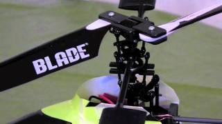 Blade 120 SR- Fixing TBE (Toilet Bowl Effect)