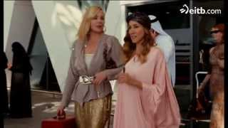 vuclip Penélope Cruz, Liza Minelly y Milley Cyrus en 'Sexo en Nueva York 2'