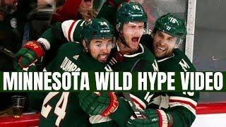 Minnesota Wild Hype | Running Wild [HD]