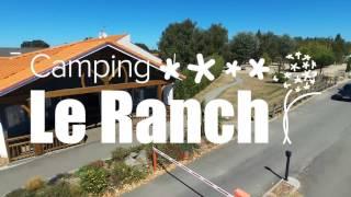 Vidéo de présentation : Camping le Ranch 44