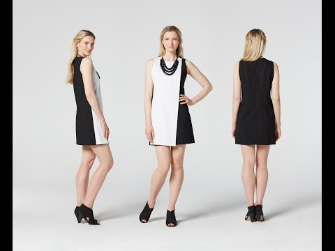 how-to-make-a-layer-dress-|-teach-me-fashion
