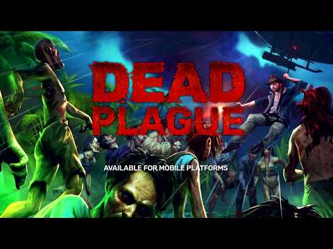 DEAD PLAGUE  iOS/Android Launch trailer