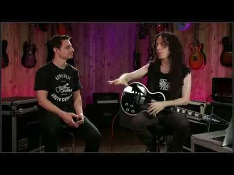 Marty Friedman - Guitar Center Stream